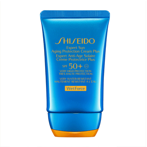 Shiseido 资生堂 新艳阳夏防晒面霜SPF 50+ 50ml