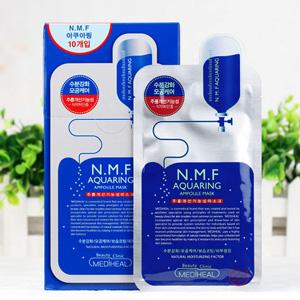 MEDIHEAL 美迪惠尔 NMF针剂水库面膜 20片