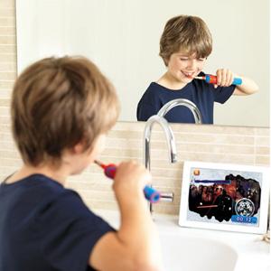 Oral-B Stages儿童电动牙刷+牙膏套装