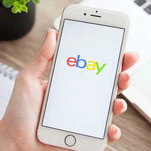 eBay Bucks限部分特定用户限时最高返8%