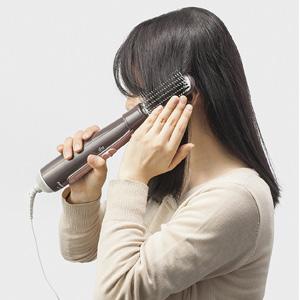 Panasonic 松下 EH-KE26-T 便携型带梳吹风机