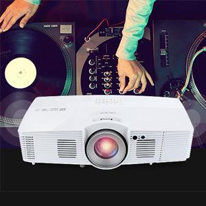 acer宏碁 V7500 全高清家用 投影机