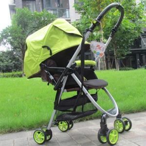 GRACO葛莱 城市轻盈系列 双向婴儿推车
