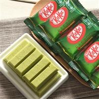 KitKat雀巢奇巧 新年抹茶口味巧克力套餐 共96枚