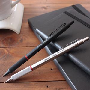 rOtring红环 600自动铅笔 0.5mm/0.7mm 2色