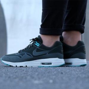 Nike耐克 Air Max 1 Ultra Moire 女子运动鞋