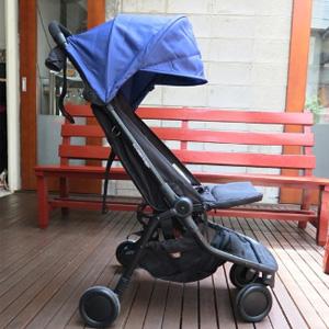Mountain buggy nano V2 旅行婴儿推车