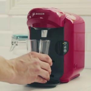 Bosch博世 Tassimo VIVY2系列 TAS1401胶囊咖啡机