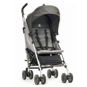 Baby Jogger Vue Lite 轻便双向儿童伞车