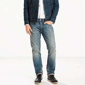 Levi's李维斯男士牛仔裤