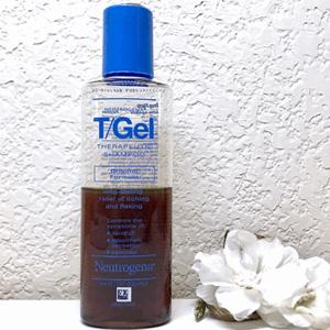 Neutrogena露得清 T-Gel 去屑消炎洗发水250ml*2瓶装