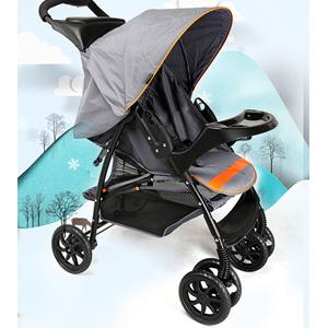 Graco葛莱 美乐系列 6M299SQAN 婴儿推车 多款