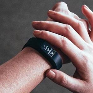 GARMIN佳明 vivosmart 3 智能手环 两色可选