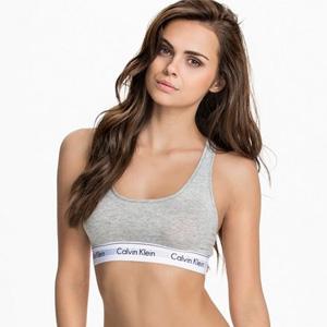 Calvin Klein 女士运动文胸