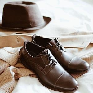 Rockport乐步官网有男士商务皮鞋低至4折+额外7.5折促销