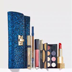 Estee Lauder美国官网满$50送新品精华2件套+换购彩妆礼包