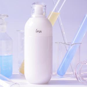 IPSA茵芙莎 自律循环乳液 舒缓保湿敏感肌 E系列1/2号 175ml
