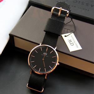 Daniel Wellington丹尼尔·惠灵顿DW00100148中性时装腕表