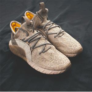 adidas Originals 阿迪达斯 Tubular Rise 男款高帮休闲运动鞋
