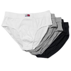 Tommy Hilfiger 男士内裤4条装