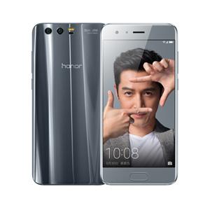 HUAWEI华为 荣耀9 全网通智能手机 4GB+64GB 标配版