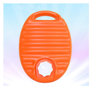 汤婆子 注水防爆环保暖宝宝 热水袋 2.6L