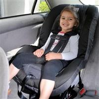 Britax百代适 Roundabout G4.1 Convertible儿童安全座椅