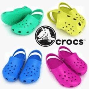 Crocs官网特卖低至3折+额外9折+2件85折
