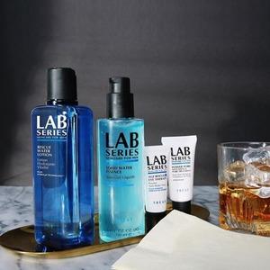 Lab Series朗仕官网精选护肤品满$50立减$10促销