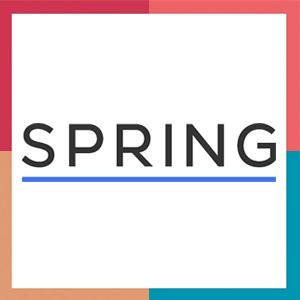 Spring官网全场8折再来