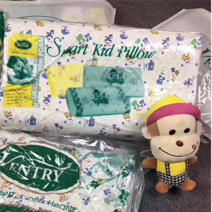 Nittaya妮泰雅 泰国进口 儿童乳胶枕