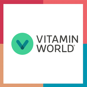 Vitamin World 保健品全场5折+最高立减$30