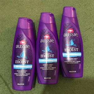 Aussie袋鼠 柔润滋养二合一洗发水400ml*6瓶