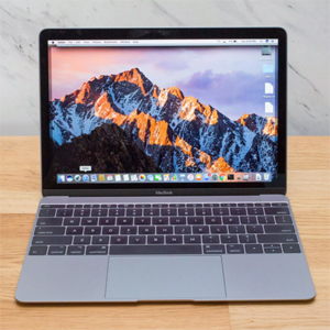 Apple Macbook 12寸超极本 2016款 (M5-6Y54, 8GB, 512GB)