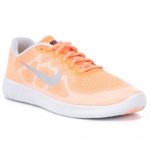 成人可穿!Nike 耐克 Free RN大童款经典轻量跑鞋