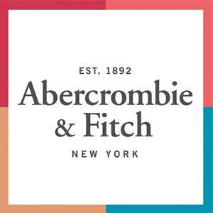 Abercrombie & Fitch 官网服饰特卖低至3折