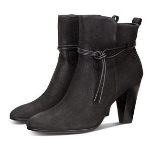 ECCO爱步 Shape 75 Tassel 女士短靴