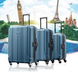 Samsonite新秀丽 FLOREN系列 硬壳拉杆箱三件套(20寸+24寸+28寸)两色