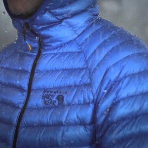 Mountain Hardwear官网男女款鸭绒外套低至4折促销