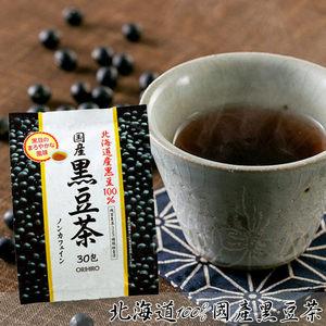 ORIHIRO立喜乐 北海道 黑豆茶包 30包