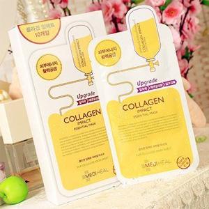 Mediheal美迪惠尔 胶原蛋白面膜 升级款 10片 多款可选