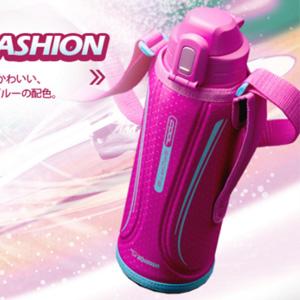 ZOJIRUSHI象印 SD-EC15-PV 保冷直饮杯 1.55L