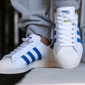 Adidas Superstar Vulc ADV 男士贝壳头