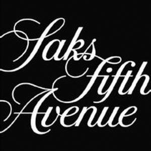 Saks第五大道现有正价时尚品类单品最高立减$250