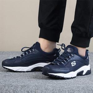 SKECHERS斯凯奇 SPORT系列 男款休闲运动鞋