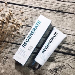 凑单品!Regenerate修复牙釉质美白固齿牙膏