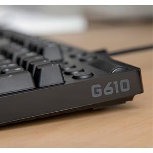 Logitech罗技 G610 机械键盘青轴/MX Master 2S 无线鼠标