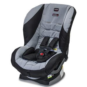 Britax百代适 Roundabout G4.1 Convertible儿童安全座椅 两色