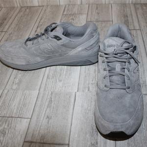 New balance新百伦928v2 Suede男款休闲运动鞋