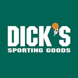 DicksSportingGoods精选户外运动服饰低至5折 + 额外6折